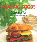 Healing foods Cooking for Celiacs, Colitis, Crohn´s and IBS